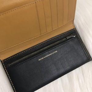 Coach Bags - NWT! Coach 1941 Slim Trifold Glovetanned Wallet